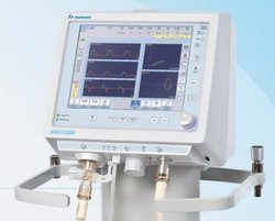 Neumovent Graphnet Neo Mechanical Ventilator