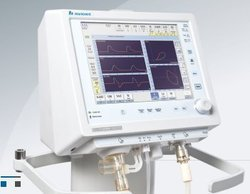 Neumovent Graphnet Advance Mechanical Ventilator