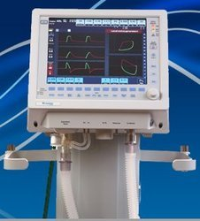 Neumovent Graphnet Mechanical Ventilator