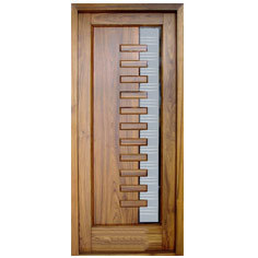 Main Entrance Door Double Door Ds 743, Solid Wooden Door Designer ...