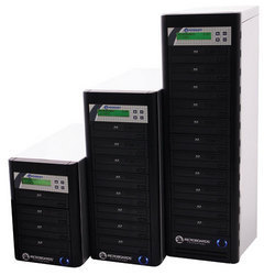 Microboards QD Blu Ray Tower Duplicators